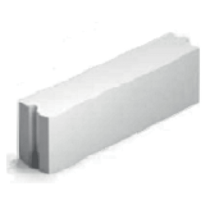 BCA zidarie Ytong dimensiune 600X100X200mm