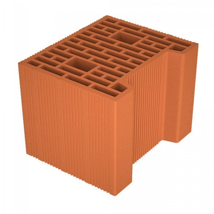 Caramida Brikston BKS 30 dimensiuni 250x300x238 mm